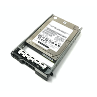 Hard Disc Drive dedicated for DELL server 2.5'' capacity 1TB 7200RPM HDD SAS 12Gb/s 400-ALUM