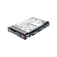Hard Disc Drive dedicated for HP server 2.5'' capacity 600GB 15000RPM HDD SAS 12Gb/s 870794-001