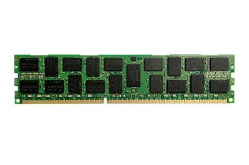 Memory RAM 1x 16GB HP - ProLiant DL180 G6 DDR3 1333MHz ECC REGISTERED DIMM | 627812-B21