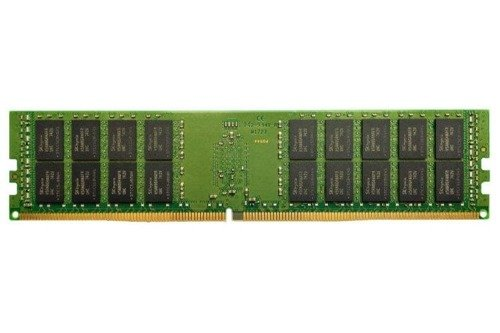 Memory RAM 1x 64GB Dell - PowerEdge FC630 DDR4 2133MHz ECC LOAD REDUCED DIMM | SNP03VMYC/64G
