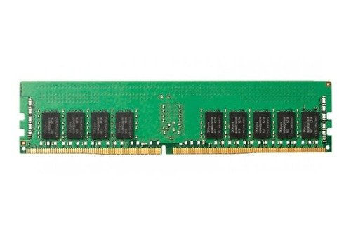 Memory RAM 1x 8GB Lenovo - ThinkServer RS160 DDR4 2400MHz ECC UNBUFFERED DIMM | 4X70G88334